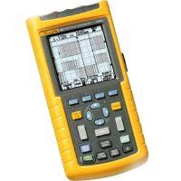FLUKE 123, 2-Kanal Handheld-Os