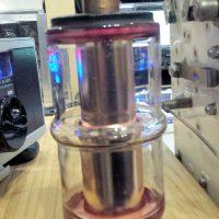 Vakuum-Hochspannungs-Kondensatoren 60 pF 35kV RMS