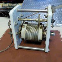 FAA-450 Antenna Analyzer (EU1KY)