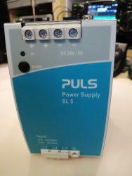 PULS, 3-Phasen DIN-Schienen Netzteil 120W, 24V dc / 4.3 → 5A
