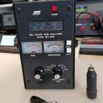 MFJ-259B Antennen-Analycer