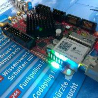 Red-Pitaya Board als Basis für SDR Transceiver